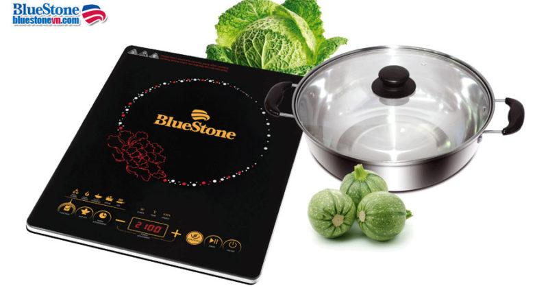 Hướng dẫn sử dụng bếp từ Bluestone