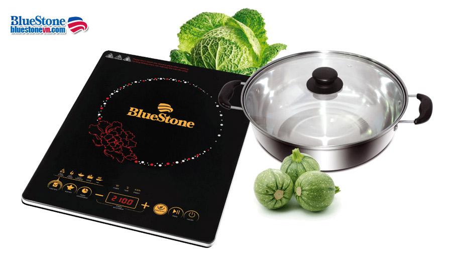 Bếp từ Bluestone ICB-6673 cao cấp