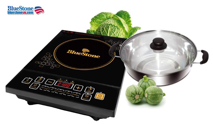 Bếp từ BlueStone ICB-6611 giá rẻ chất lượng cao