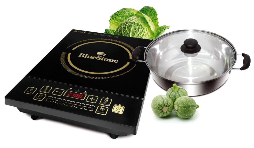 Bếp từ đơn BlueStone ICB-6616 giá rẻ