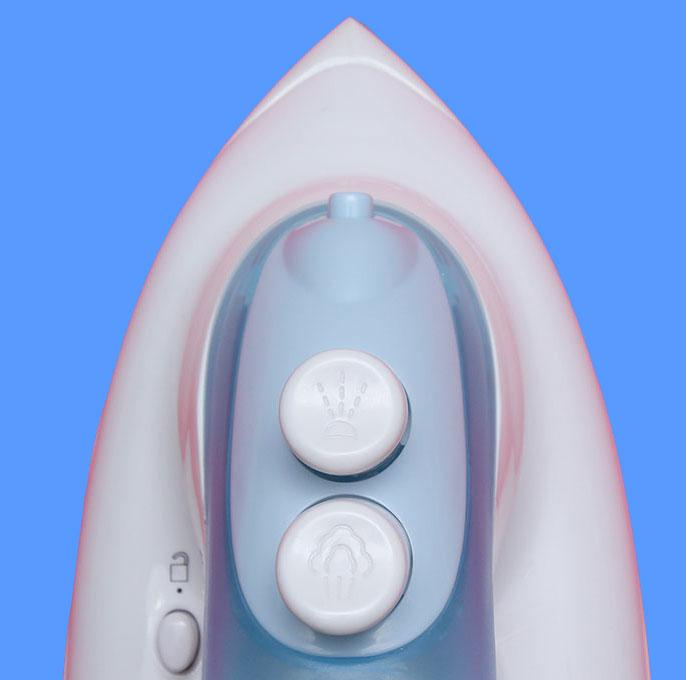Bàn là hơi nước du lịch Bluestone SIB-3815B