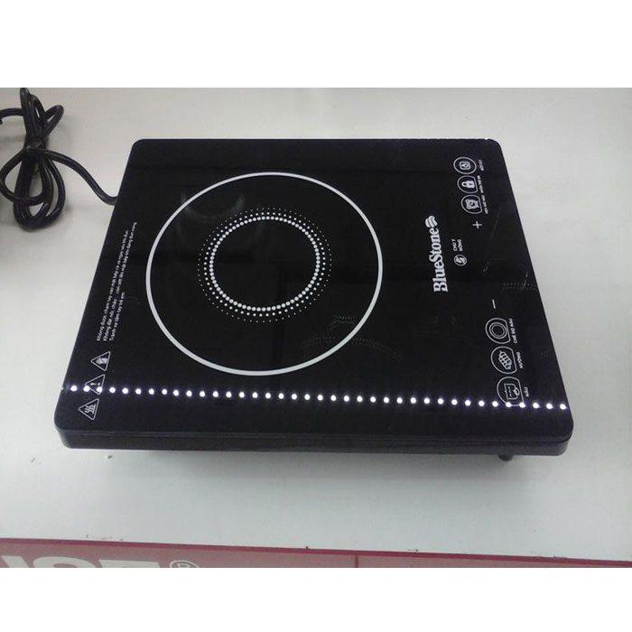 Bếp hồng ngoại BlueStone CCB 6718 cao cấp, kiểu dáng thiết kế sang trọng, đặc biệt có chế độ khóa trẻ em tuyệt đối an toàn.