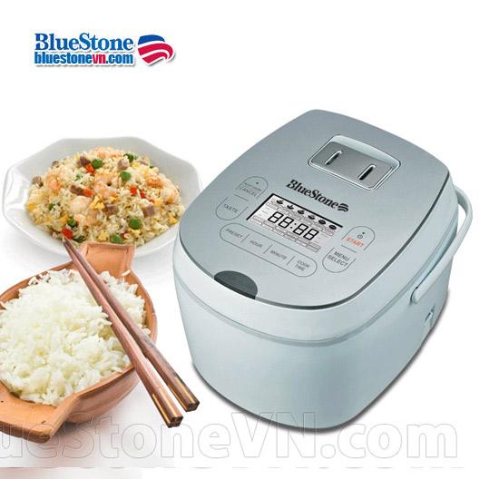 Nồi cơm điện tử cao cấp Bluestone RCB-5985S