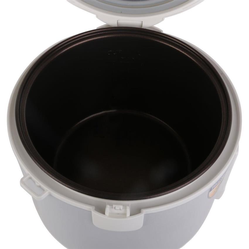 Lòng nòi dày dặn phủ chống dính Ceramic an toàn cho sức khỏe cả gia đình