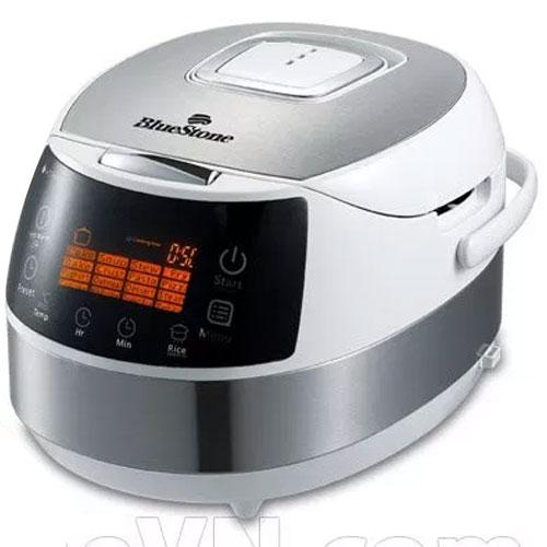Nồi cơm điện tử Bluestone RCB-5968S nấu cơm ngon