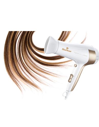 Máy sấy tóc BlueStone HDB 1866 chất lượng cao, nhiều chế độ sấy