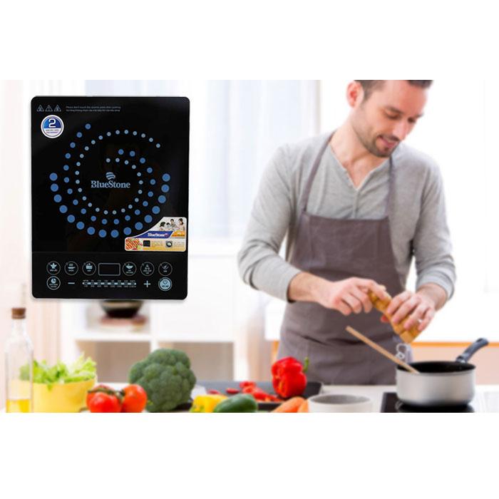 Bếp từ đa năng BlueStone ICB 6608 chất lượng cao