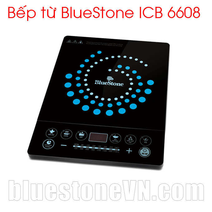Bếp từ BlueStone ICB 6608