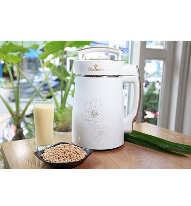 Cách làm sữa ngô ngon từ máy làm sữa đậu nành BlueStone
