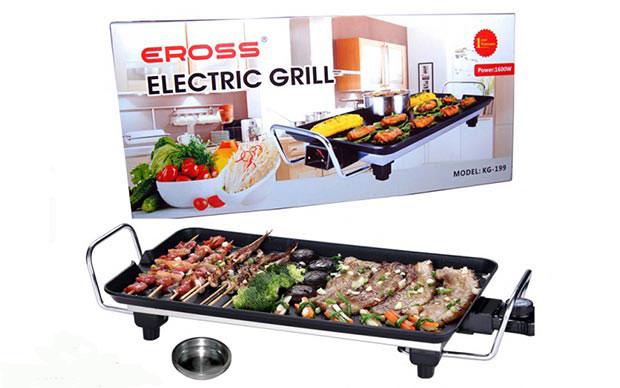 Bếp nướng Eross