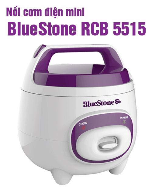 Nồi cơm điện mini BlueStone RCB 5515