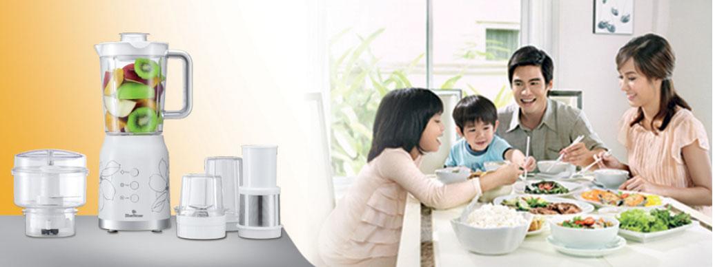 Máy xay sinh tố hiện đang là sản phẩm đang được nhiều người tin dùng và lựa chọn cho gian bếp thân yêu
