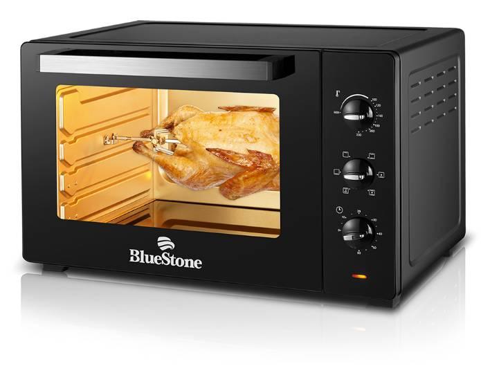 Lò nướng điện BlueStone EOB 7573 dạng chữ nhật 28 lít chất lượng tốt
