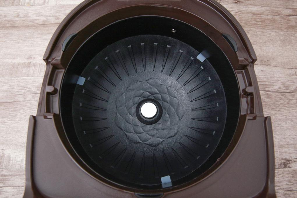 Nồi cơm điện BlueStone RCB-5987 mâm nhiệt 3D nấu cơm ngon