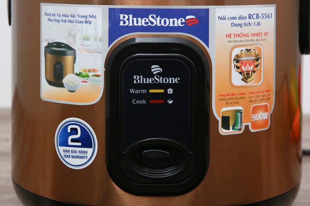 Nồi cơm điện BlueStone RCB-5561 bang-dieu-khien