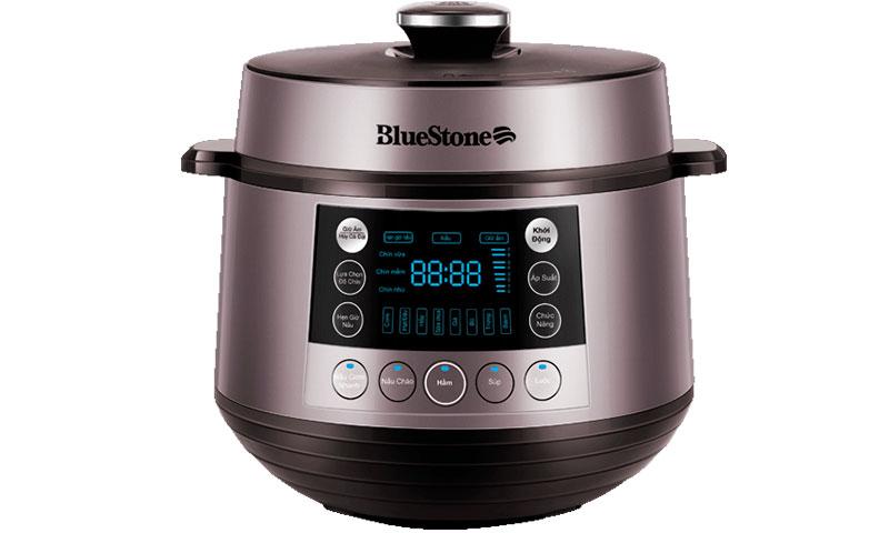 Nồi áp suất điện đa năng Bluestone PCB-5763 điện tử 5L chất lượng tốt