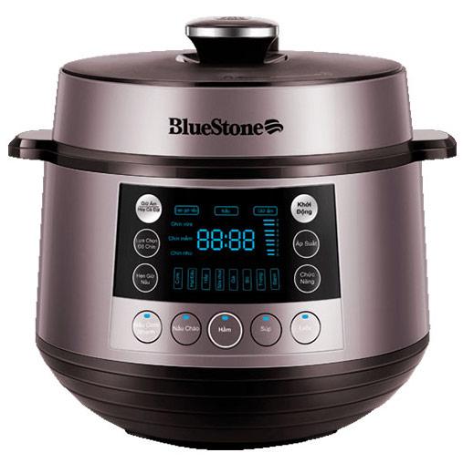 Nồi áp suất điện Bluestone PCB-5763 2 lòng niêu