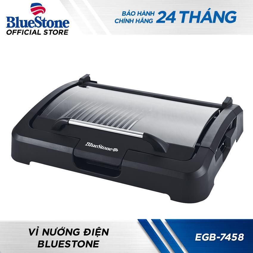 Bếp nướng điện BlueStone EGB-7458 hoàn toàn không khói